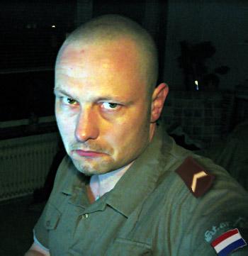 Sergeantje