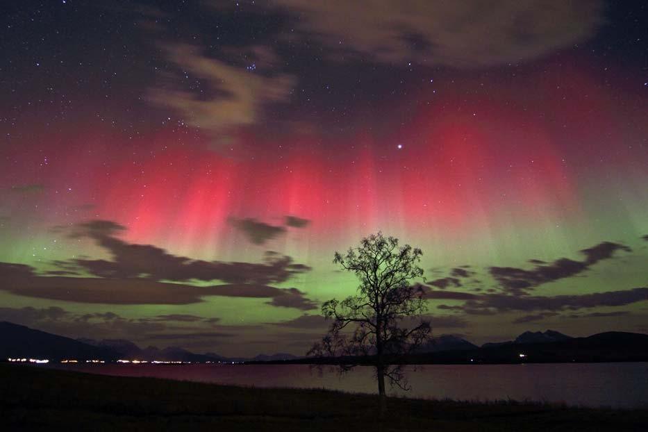 Foto:  Frank Olsen, Noorwegen