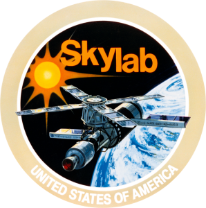 Skylab_Program_Patch